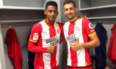 """Stuani podría ir al Barça y dejarle vía libre al """"Choco"""" Lozano"""