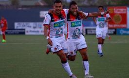 Hondureños le dan el triunfo a Liga Deportiva Alajuelense