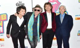 Rolling Stones encabezan 50mo Festival de Jazz de N. Orleans