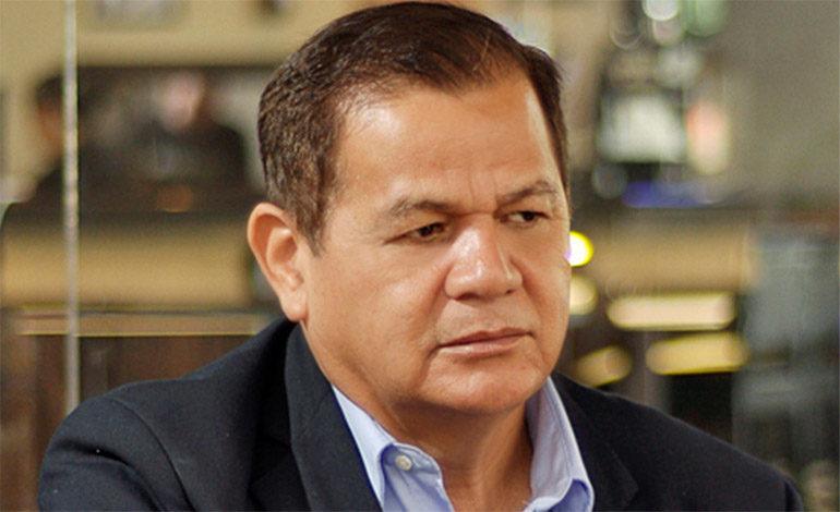 Yllescas se benefició del partido: Romeo Vásquez