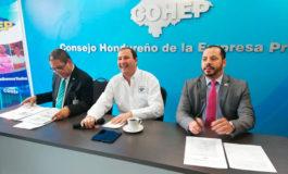 Cohep urge aprobación de la nueva ley del IHSS