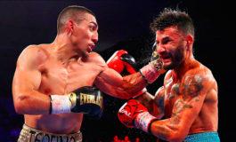 El 2 de febrero peleará Teófimo López en Dallas