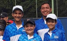Este viernes inician actividades del tenis