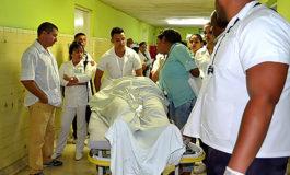 Dos argentinas, un francés y una alemana entre 7 muertos en accidente de bus en Cuba