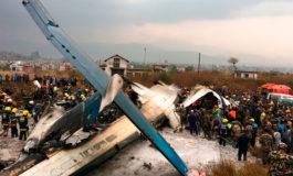 Aumenta el número de accidentes y víctimas en el transporte aéreo, según un estudio