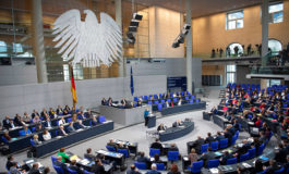 Agencia de seguridad alemana es criticada por robo de datos