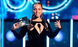 Alicia Keys será anfitriona de los Grammy el mes entrante
