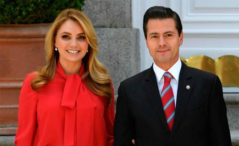 Angélica Rivera compró una casa en Los Ángeles, según prensa mexicana