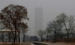 Alarma en Asia por elevados niveles de contaminación