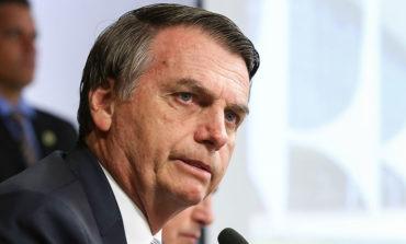 """Bolsonaro promueve """"limpieza"""" ideológica en la administración pública de Brasil"""