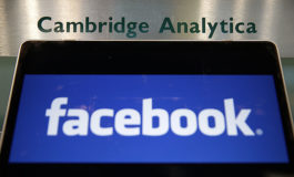 Cambridge Analytica, culpable en caso por uso de datos de Facebook