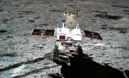 China recogerá muestras de la Luna este año y explorará Marte en 2020