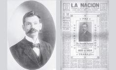 CRÓNICAS CENTENARIAS, 1919-2019