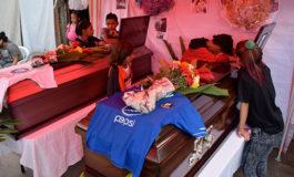 Policía identifica a dos de los ejecutores de la Villanueva