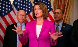 Congresistas demócratas rechazan invitación de Trump