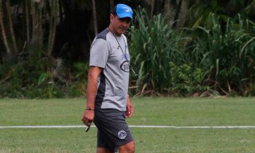 Diego Vázquez : no estamos para abastecer a otros clubes