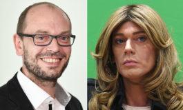 Un diputado regional de Baviera asume su cargo como mujer