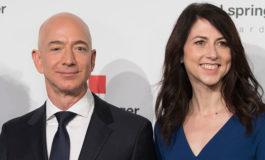 Se divorcia Jeff Bezos, el hombre más rico del mundo