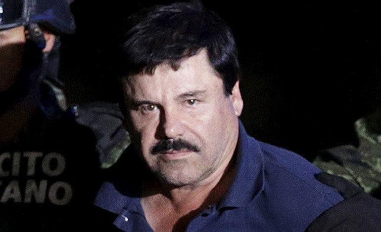 Se va la luz en juicio de El Chapo Guzmán