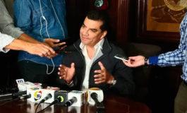 Elvin Santos no se postulará para un nuevo periodo como jefe de la bancada liberal