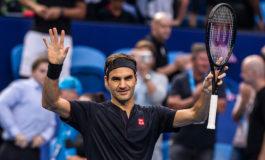 Federer mantiene la autoridad Suiza