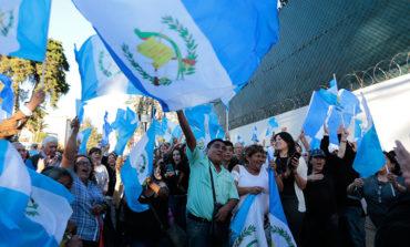 Turbulencia sobre misión de ONU empaña clima antes de elecciones en Guatemala