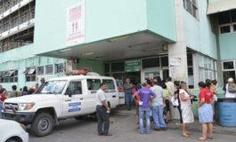 """Dos muertos y un herido tras asalto a bus """"rapidito"""" en Comayagüela"""