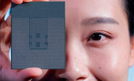 Huawei lanza nuevo chip para mercado global