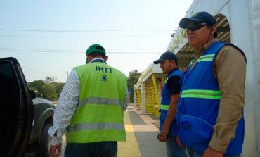 IHTT inicia modernización del transporte en Tegucigalpa y San Pedro Sula