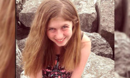Hallada en EEUU una chica desaparecida tras el asesinato de sus padres en octubre