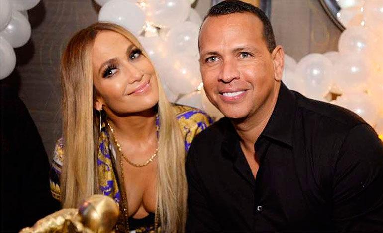 Jennifer López y Alex Rodríguez ponen a la venta piso de lujo en Nueva York