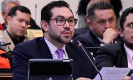 Jorge Cálix sobre el TSE: Nasralla no cuenta con los votos para tener un magistrado
