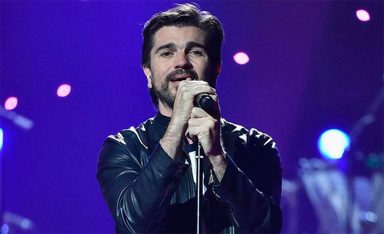 "Juanes regresa a su eterno tributo a Colombia con ""La Plata"""