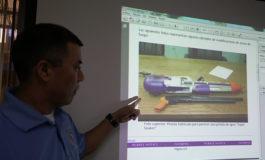 Interpol alerta sobre tráfico de armas letales como juguetes
