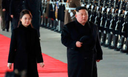 Kim viaja a China entre expectativas de una segunda cumbre con Trump (Video)