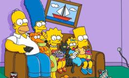 """La serie """"Los Simpson"""", analizada por vez primera en una tesis doctoral"""