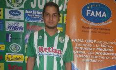 Juticalpa contrata a Luis Lobo