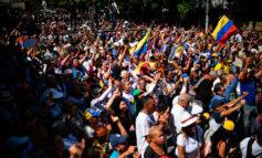 El Gobierno de Maduro dice que EE.UU. incita a la violencia en Venezuela