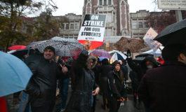 Maestros de Los Ángeles entran en huelga por primera vez en tres décadas