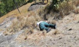Pandillero muere en enfrentamiento con agentes antiextorsión