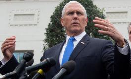 Pence pide a diplomáticos de EEUU promover la inmigración legal