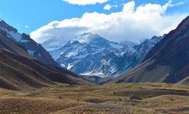 Montañista japonés de 86 años emprende su expedición al Aconcagua