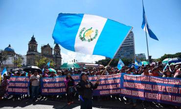 Presidente guatemalteco pide unidad tras cierre unilateral de misión de ONU