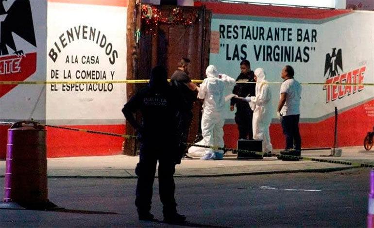 Balacera en Playa del Carmen, México, deja al menos 7 muertos