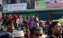 Enfrentamientos tras ingreso de dos mujeres en un templo en India
