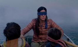 """Netflix atrae atención de Hollywood tras éxito de """"Bird Box"""""""