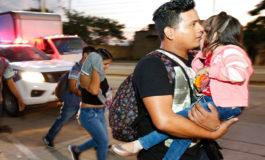 Retienen a 60 menores que pretendían salir del país con rumbo a EEUU