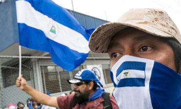 Nicaragüenses apoyan adelantar elecciones para salir de la crisis
