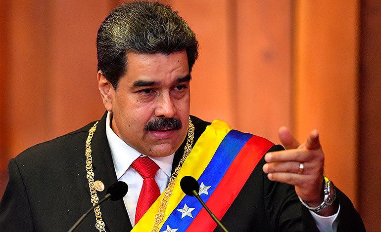 """Resultado de imagen para OEA acuerda """"no reconocer legitimidad"""" del Gobierno de Maduro"""
