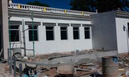 Moderna sala de emergencia tendrá Hospital General del Sur